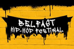 HH Festiwal – 8 października – BELFAST